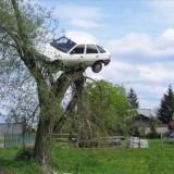 Nelaimėlio automobilis