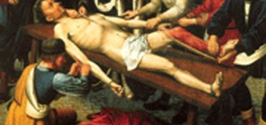 Išdarinėjimo mirties bausmė