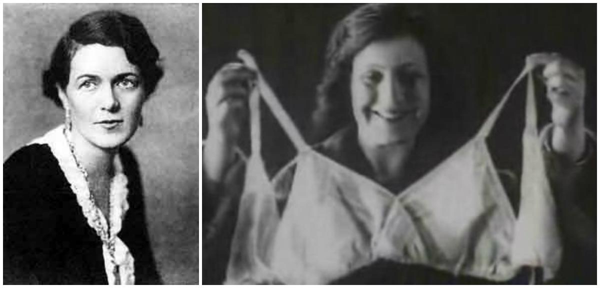Mary Phelps Jacob ir jos išradimas