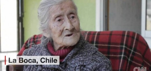 Woman discovers she has carried fetus for over 60 years..CNN