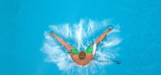 splashdiving-varzybos