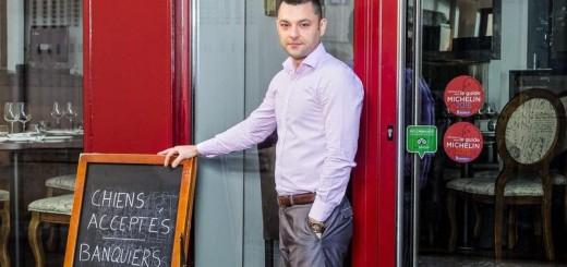 restoranas, paskola verslui