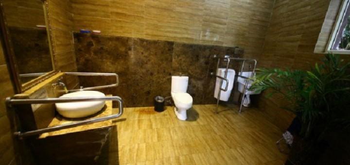 prabangus-tualetas