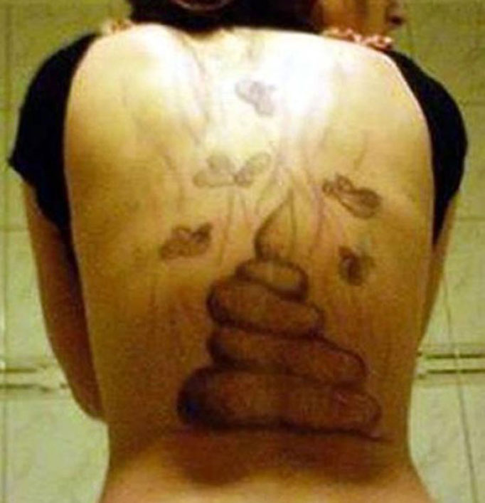 Originali tatuiruotė