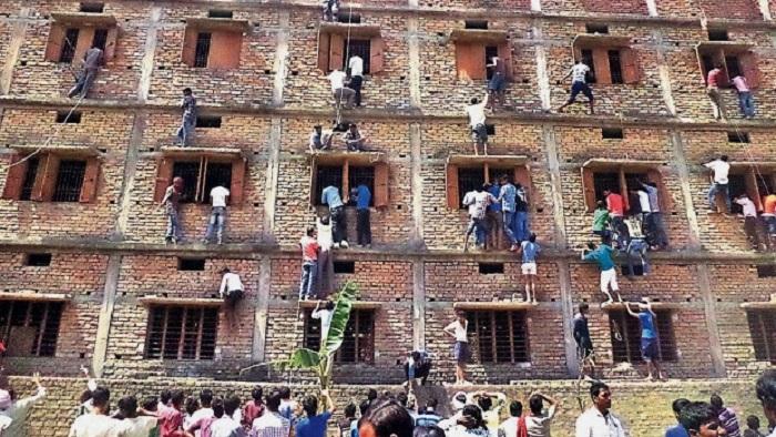 nusirasinejimas-indijoje