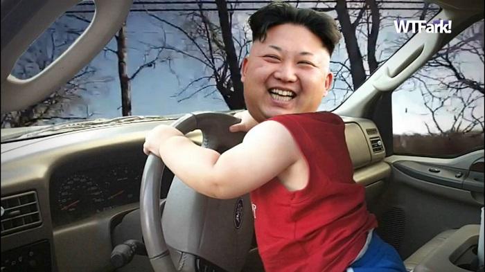 kim-yong-un-vairuoja