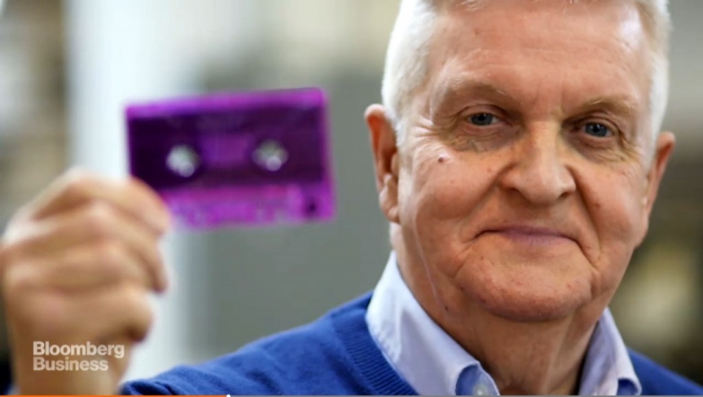 audio-kasetes