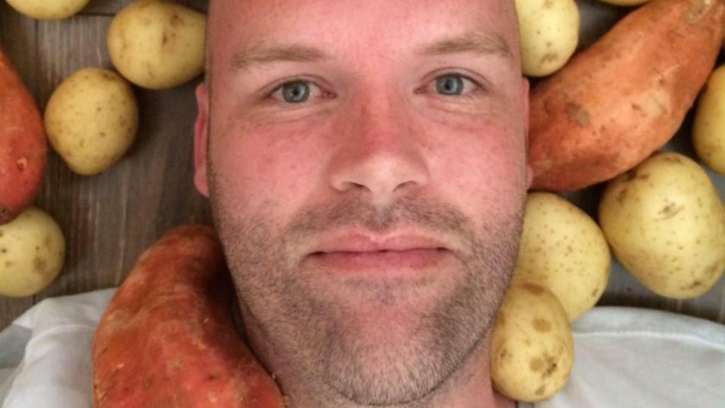 bulviu dieta, patiekalai iš bulvių