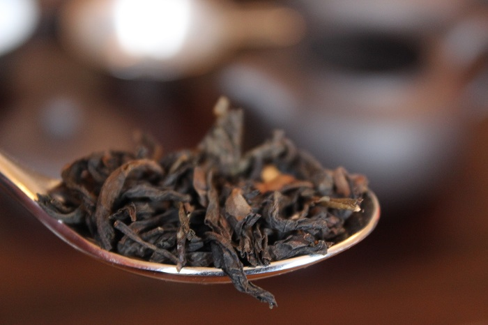 brangi arbata, brangiausia arbata